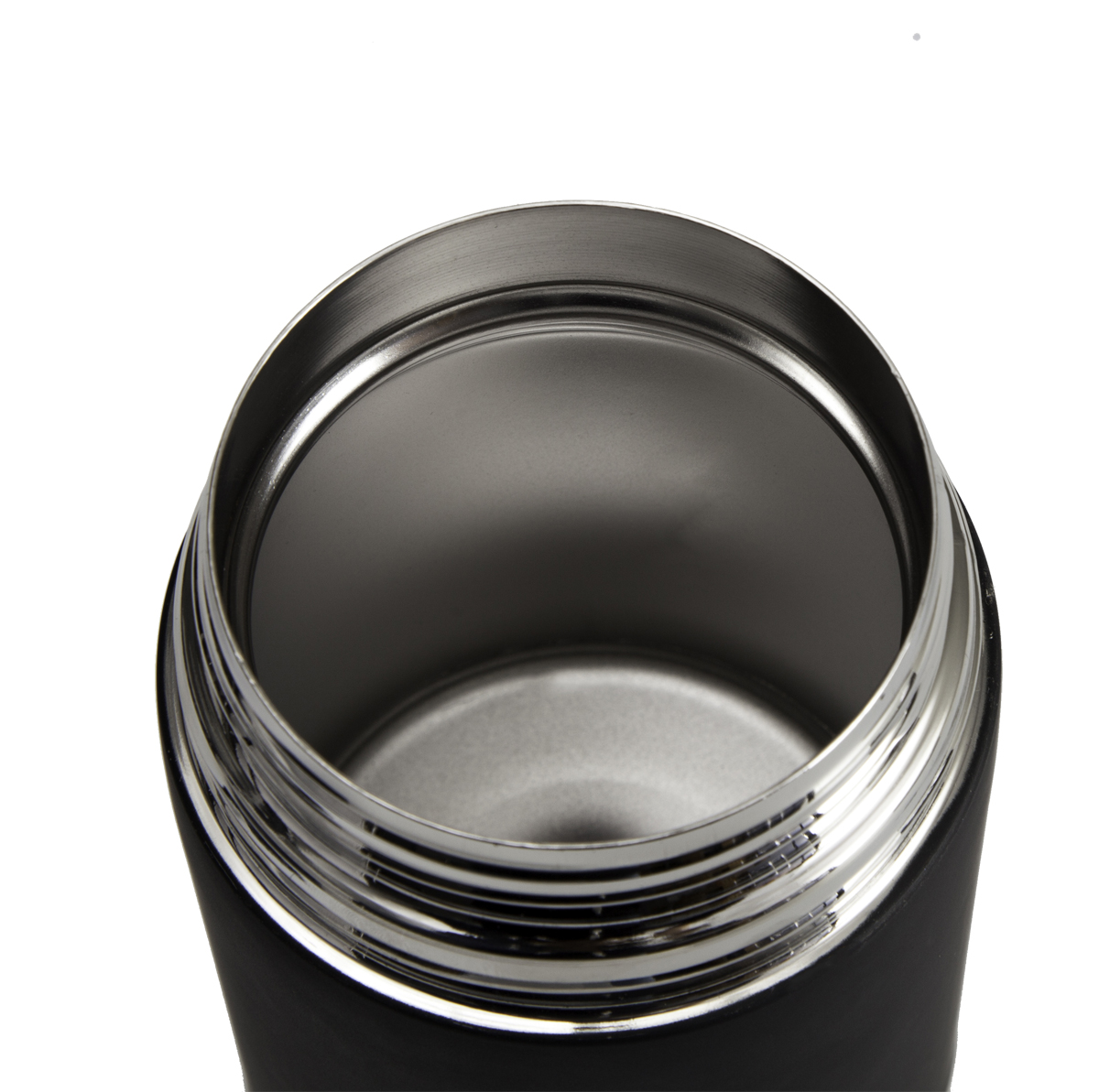 Termo vacuum pot, black photo